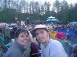 Merlefest_Cabin_Stage
