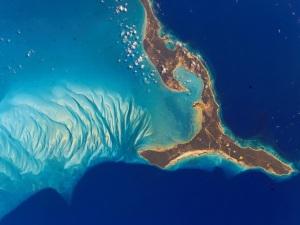ELuthra Island, Bahamas