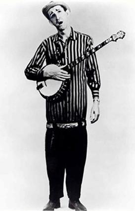 David 'Stringbean' Akeman