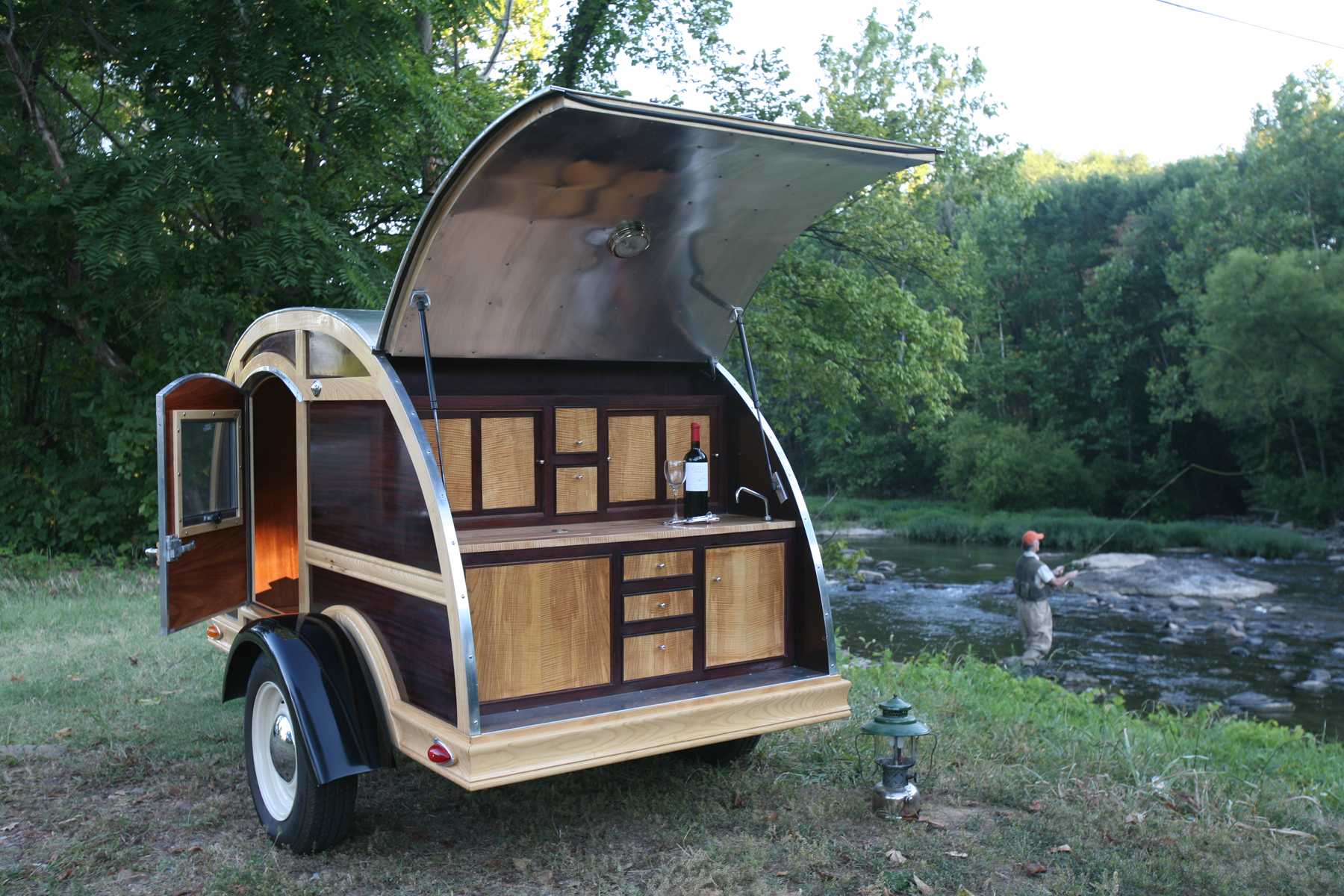 Innovative Best Small Camping Trailers