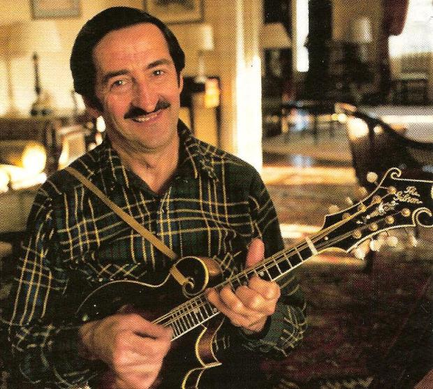 Joe Val's Loar for Sale – The Fiddle and Creel