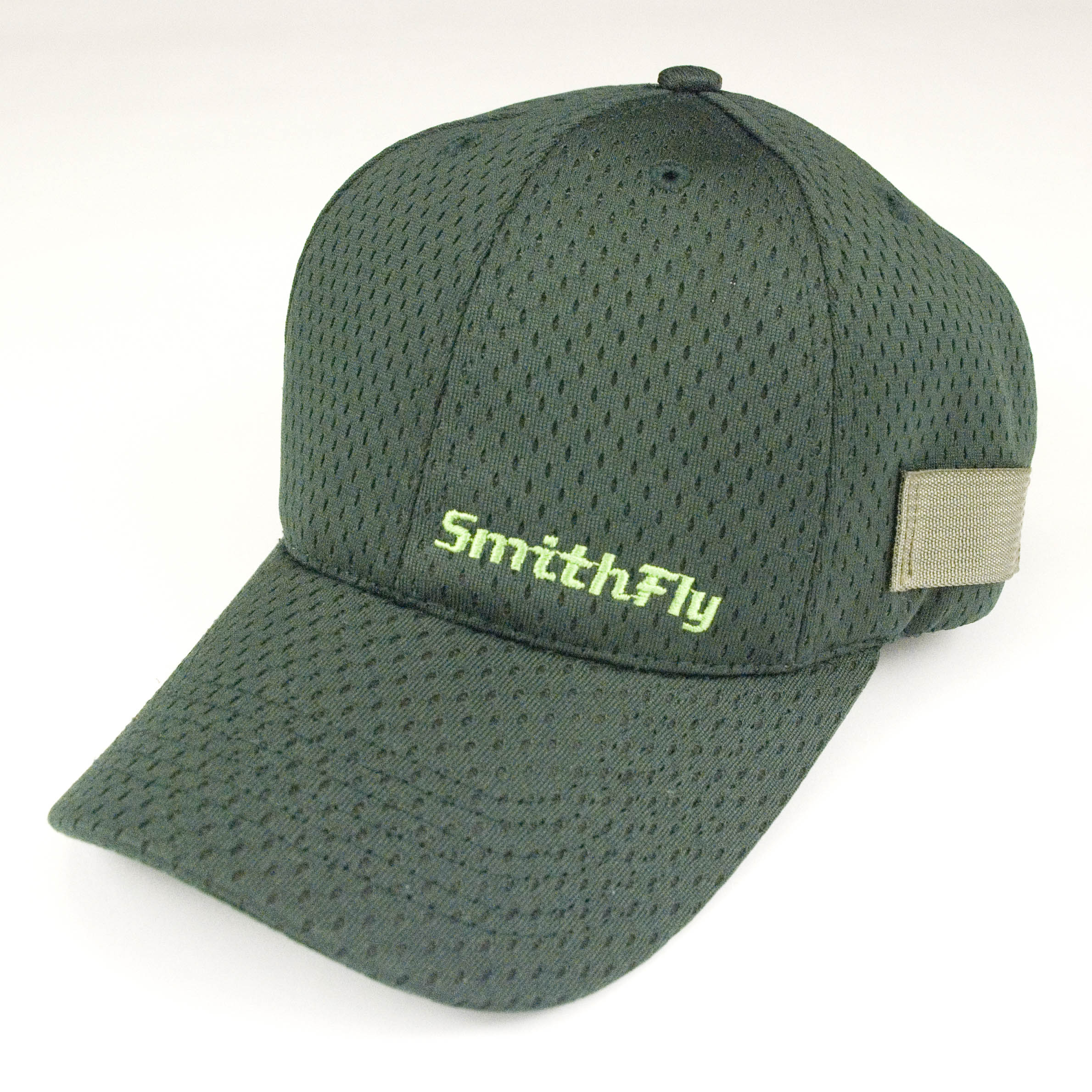 cool new smithfly hats are cut sewn and assembled in the