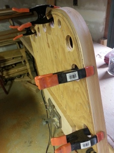 Lamination_of_Rowinf_Frame_Arm