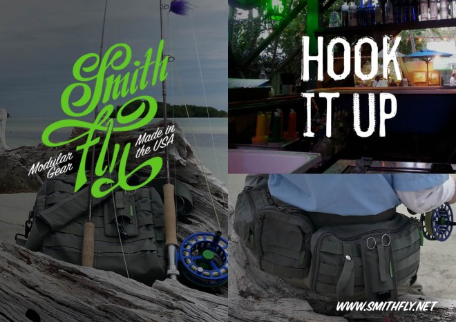 SmithFly - Modular Fly Fishing Gear, Made in the USA